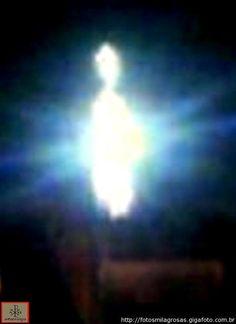 -[ APARIÇÃO DA VIRGEM MARIA EM EDFU NO EGITO EM 2004]-
