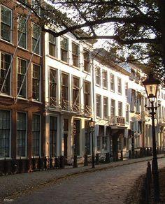 Voormalige woonplek Lange Voorhout 25D