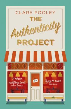 """Read """"The Authenticity Project The feel-good novel of by Clare Pooley available from Rakuten Kobo. The Radio 2 Book Club pick, perfect for fans of The Flatshare 'This is the feel-good story, full of hope, that we all ne. Feel Good Books, Feel Good Stories, Best Books To Read, Uplifting Books, Inspirational Books, Book Club Books, My Books, National Book Tokens, The Notebook"""