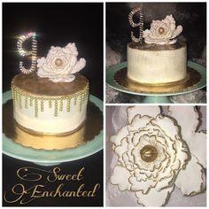 "Find us ""Sweet Enchanted"" on Facebook"