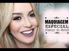 Encontre os produtos utilizados aqui: http://www.maquiadoro.com.br/ código de desconto: MARIANASAAD ME SIGAM NAS REDES SOCIAIS AMORES: IG: @blogmarianasaad S...