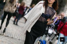 J'ai Perdu Ma Veste / Lilian He.  // #Fashion, #FashionBlog, #FashionBlogger, #Ootd, #OutfitOfTheDay, #StreetStyle, #Style