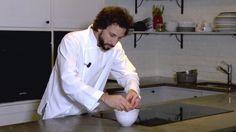 Anda a partir ovos nas esquinas da bancada? Faz mal, e o chef do Belcanto explica porquê.