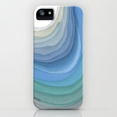 Fresh From The Dairy: Texture | topography-iphone-5-case