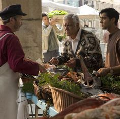 Pictures & Photos from The Hundred-Foot Journey (2014)