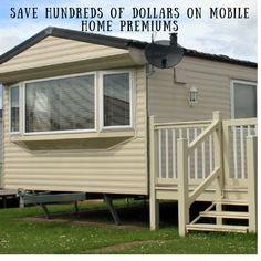 Things You Might Want to Know About Mobile Home Insurance.