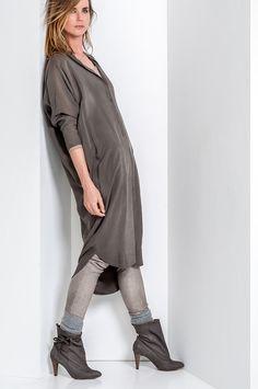 BRILLIANT 03 › DRESSES › HUMANOID WEBSHOP