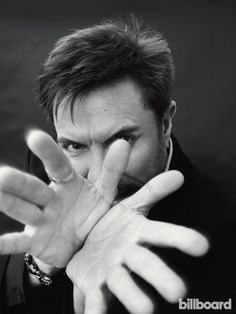 """""""We want to make music that stands up in this world,"""" Duran Duran frontman Simon Le Bon tells Billboard. """"When I walk out onstage, I want to think, 'We're f---ing cool, actually -- we're not bad at all.' """" 