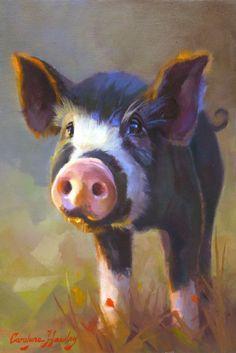 Farm Paintings, Animal Paintings, Canvas Paintings, Cow Painting, Painting Prints, Painting Frames, Canvas Art Prints, Canvas Wall Art, Kids Canvas