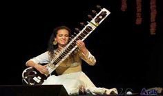 Anoushka Shankar's refugee album vies for Grammy