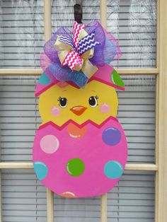 Easter bunny artist yard art woodworking pattern yard for Nursing home door decorations