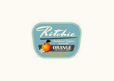 Ritchie lemonade on Behance