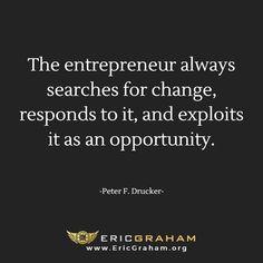 #EricGraham #quote #quotes #quotestoliveby #motivation #motivationalquotes #entrepreneurship