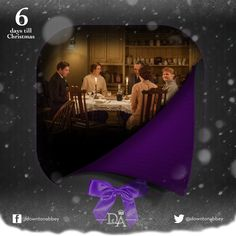 Would you care for another peek at the Christmas Special? The excitement is most certainly mounting!