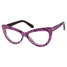 4665c1fa9d Pink Acetate Full-Rim Frame  484417