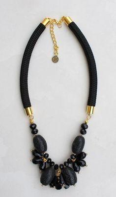Rebeca necklace   Lango Krisztina Accessories