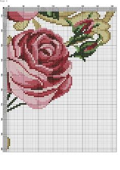 Thrilling Designing Your Own Cross Stitch Embroidery Patterns Ideas. Exhilarating Designing Your Own Cross Stitch Embroidery Patterns Ideas. Counted Cross Stitch Patterns, Cross Stitch Designs, Cross Stitch Embroidery, Learn Embroidery, Embroidery Patterns, Hand Embroidery, Cross Stitch Rose, Cross Stitch Flowers, Plastic Canvas Patterns