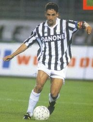 Roberto Baggio, Juventus