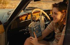 """""""On the Road"""" (2012) Kristen Stewart"""
