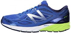 New Balance 870 v4 is the World's #19 best New Balance running shoe (225 ratings + 1 experts). See today's best deals from 50+ retailers - best price guaranteed!