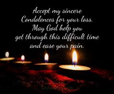 with sympathy quotes messages / with sympathy quotes & with sympathy quotes condolences & with sympathy quotes messages Sympathy Quotes For Loss, Sympathy Card Messages, Words Of Sympathy, Text Messages, Words Of Condolence, Condolences Quotes, Heartfelt Condolences, Qoutes, Christ