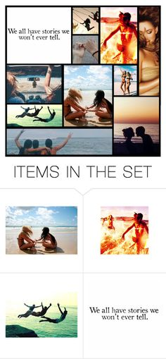 """""""we all have stories....we won't ever tell.....meet a person and tell your story.....<3"""" by heartandsoul ❤ liked on Polyvore featuring art"""