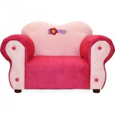 Unique Childrenu0027s #Chairs For Girls