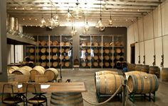 Exploring San Francisco's Urban Wineries, Hiding in Plain Sight