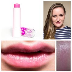 Nyx Peach Bellini Lipstick Swatch lipsticks top pinteres...