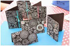 Kreative Träume - Papierkunst & mehr: Workshop... (oder auch: Spielen mit den neuen Produkten von Stampin' Up!)