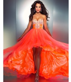 02837fc478a5 Prom Dresses - Wondering what are the hottest prom dress trends this year!  Check out the best selection of fabulous dresses for prom!