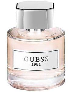 Guess 1981 Guess parfem - novi parfem za žene 2017