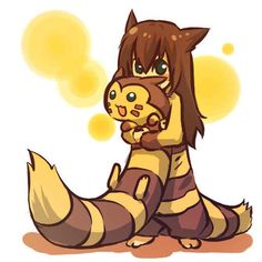 Google Image Result for http://i436.photobucket.com/albums/qq85/Moxai/Moemon/Furret.png