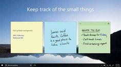 """Sticky Notes ha recibido una nueva actualización en Windows 10. La aplicación, que sólo se encuentra disponible para PC y Tablets, desde ahora permite crear nuevas notas haciendo clic derecho sobre su icono anclado en la barra de tareas y seleccionando la opción """"Nueva nota"""" desde el Jump List. Vamos a listar la lista de cambios de la versión 1.5.0.0:"""