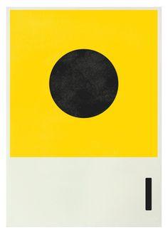navysignalprints by hana tanimura
