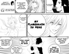 We are coming to an end. The moment you saw Zeref for the first time in this doujin was the momen. FAIRYTAIL - Battle of Ishgar - P 31 (NaLu Doujin) Zeref, Fairytail, Nalu Comics, You Got This, Battle, In This Moment, Deviantart, Fairy Tales, Adventure