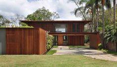 House in Itaipava / Cadas Arquitetura | ArchDaily