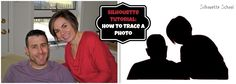 Silhouette School: How to Trace a Photo in Silhouette Studio