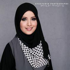 Aizul | Marcello: Photoshoot Hijab with Radiusite!