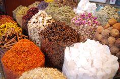 Spice in Dubai