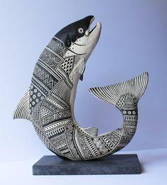 Sarah Farrelly » » Ceramics