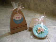 galletas para el día de la madre