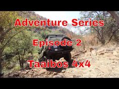 We visit Taaibos in the heart of the Waterberg. Breathtaking scenes await us unlike any other on this adventure. The Jeep guys go extreme with the le. 4x4, Adventure, Youtube, Adventure Game, Adventure Books, Youtubers, Youtube Movies