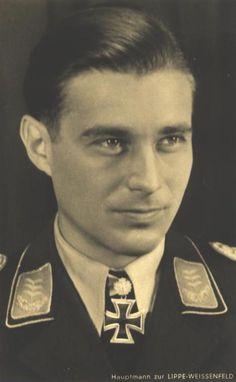 Egmont Prinz zur Lippe-Weissenfeld