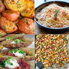 Recetas de patata | PopSugar Alimentos