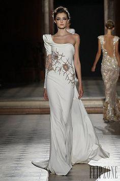 Tony Ward H/V 2015-2016 - Haute Couture