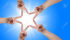 Touch The Stars Images, Stock Pictures, Royalty Free Touch The ...
