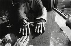 Robert Frank, In Arizona, Pace/MacGill Gallery