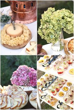 Italian wedding food | Image by Avoriophoto