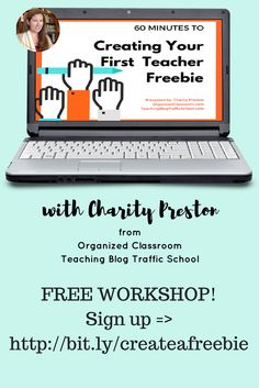 Discover the step-by-step directions to create a digital teacher printable in just 60 minutes! Lesson Plan Examples, Lesson Plan Templates, Classroom Freebies, Classroom Ideas, Fourth Grade, Second Grade, Middle School Teachers, High School, Teaching Resources